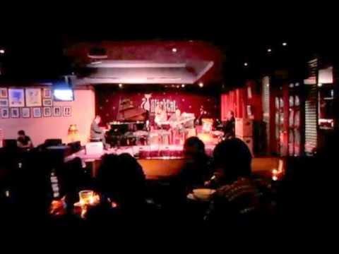 Black Cat Jazz & Blues Club, Jakarta