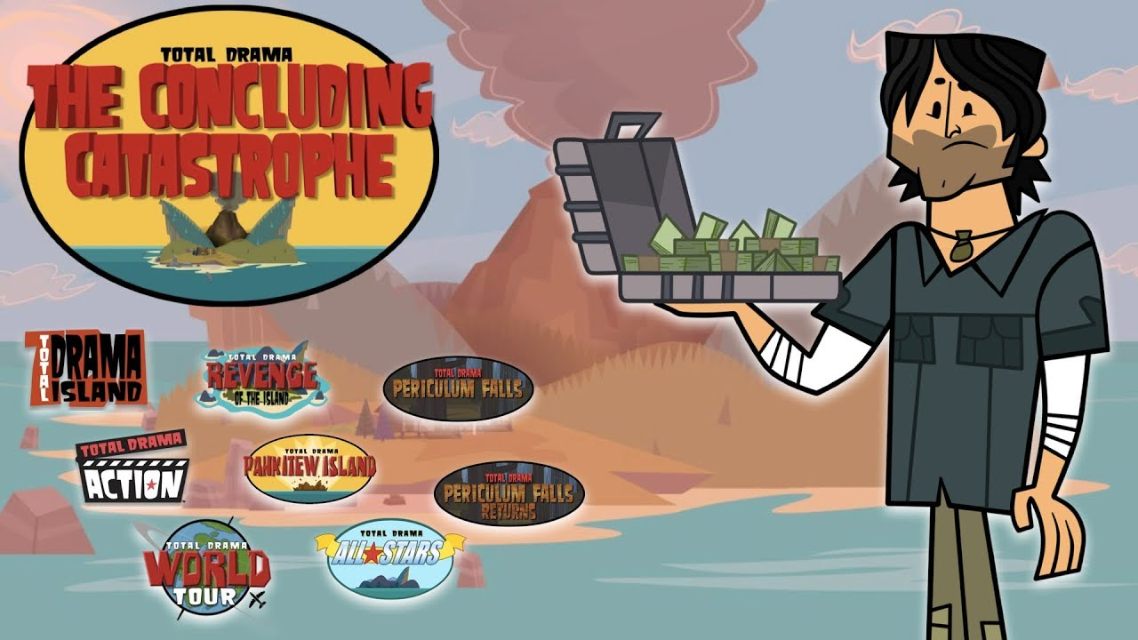 """Download TDMW    The Concluding Catastrophe - Episode 10: """"Return of the Feral Brothers"""""""
