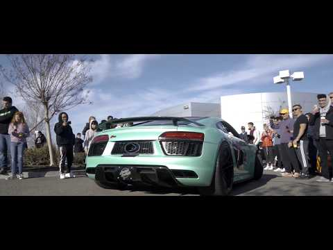 Norcal Supercar vs Socal Supercar