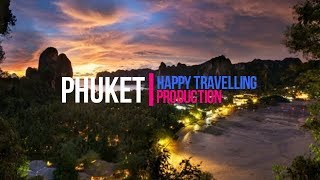Phuket Travel Guide: World