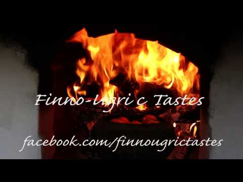 Finno-Ugric Tastes