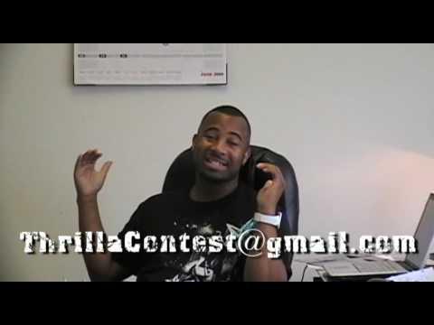Mr. Del's Countdown to Thrilla - Episode 1