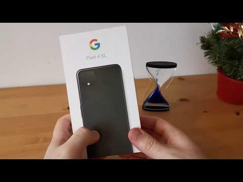 Най-добрия дисплей в Андройд!  Ревю Google Pixel 4 XL