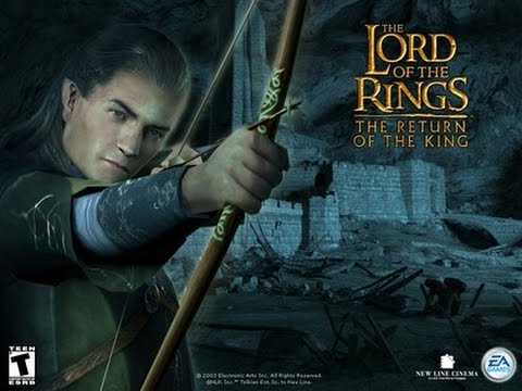 Lord Of The Rings Two Towers Online Watch