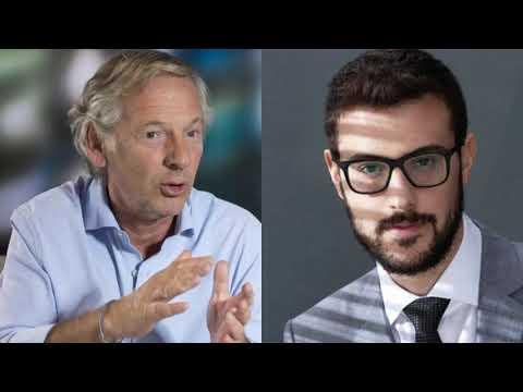 """""""Estamos exportando insultos"""", Diego Leuco y una frase que hizo reír a Marcelo Longobardi"""