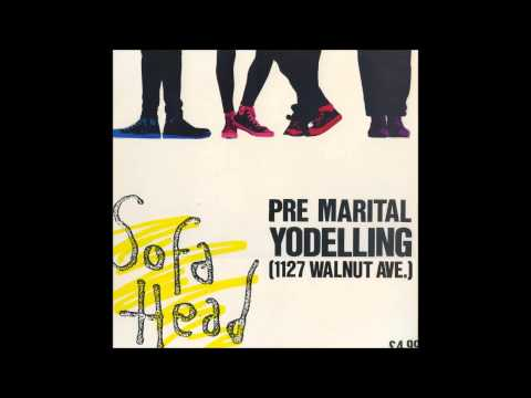 Sofahead - Pre-Marital Yodelling CD