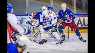 Maalikooste: K-Vantaa–LeKi 4–6 (18.1.2019)