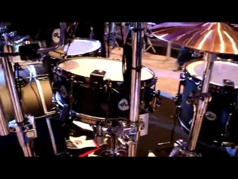 NAMM 2015 - VDrums - Awesome New Triggers