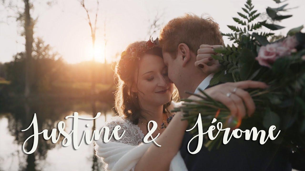 Teaser Vidéo de Mariage / Justine & Jérôme / Maeoka.be
