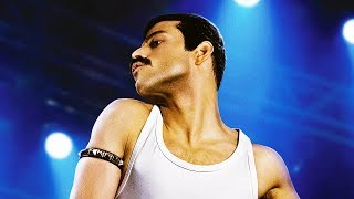 Bohemian Rhapsody Trailer 2018 Movie (Queen biopic) - Official