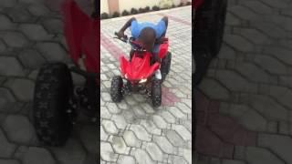 Electric kids quad bike 1000w