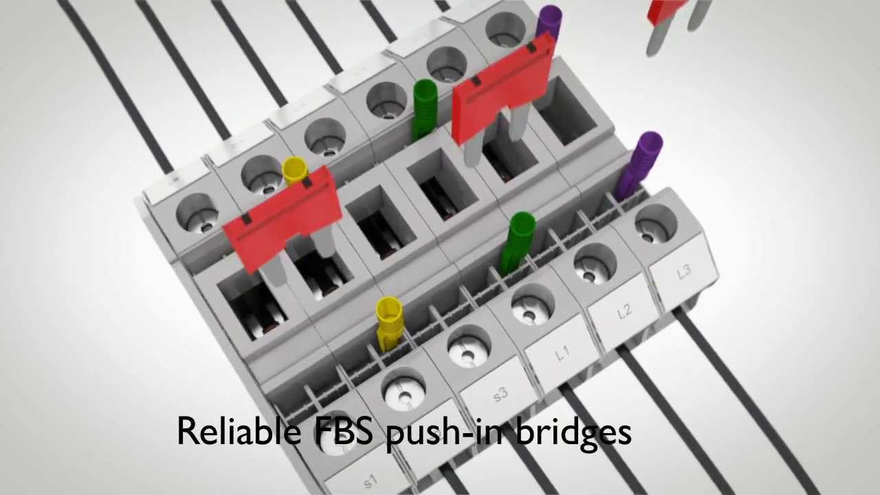 hight resolution of test and measurement with rt 5 t sliding link terminal blocks phoenix contact