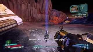Borderlands: Pre-Sequel (PC) walkthrough - Tales from Elpis