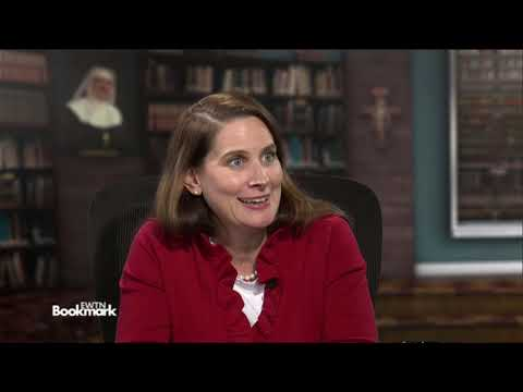 EWTN Bookmark - 2020-06-14 - The Anti-mary Exposed: Rescuing the Culture from Toxic Femininity and T