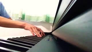 雑草 hikakin x seikin piano cover