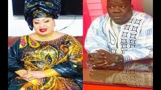 Maraboutage   Ndoye Bane révèle    Tata Déguene bimou gagno