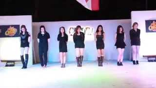 [LIVE AFTER SCHOOL] BANG (뱅!) COVER 072614