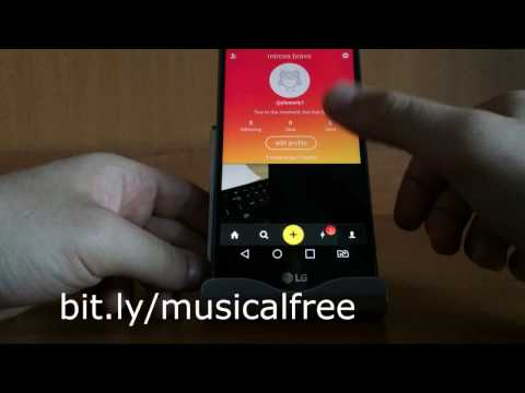 How To Get Free Followers On Musically 2017