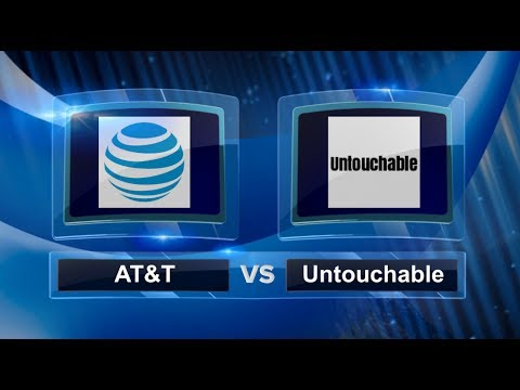 AT&T vs Untouchable - Pool Play - Women's Music City Kickball Open Open #MCKO2017