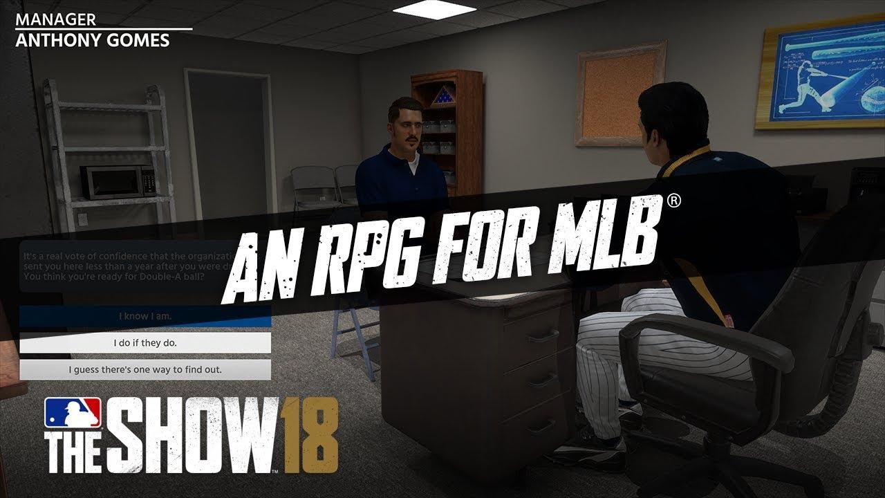 MLB THE SHOW 18(英語版)_body_3