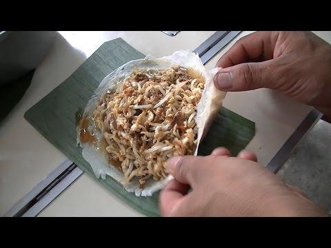 Greater Jakarta Street Food 844 Bogor 10 Bandung Wet Lumpia Lumpiah Basah Bandung BR TiVi 5615