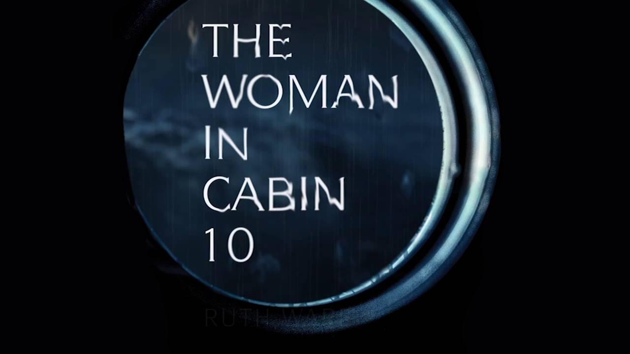 woman in cabin 10 audiobook