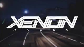 Xenon Racer | Gameplay Trailer