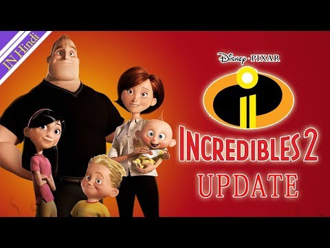 The incredible 2 Update || Trailer Release Date Confirm || AG Media News