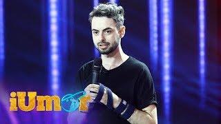 Radu Bucălae - Stand-up Comedy cu mâna ruptă