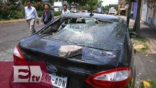 Los peligros que enfrentan los operadores de Uber en México/ Vianey Esquinca
