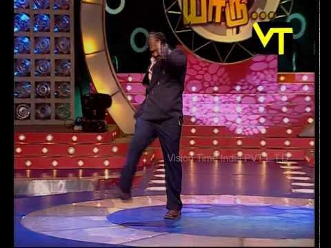 Asatha Povathu Yaaru feat. Arun Vijay - Episode 20