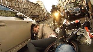 Crazy Angry People vs Riders | [Season 6, Ep. 12]