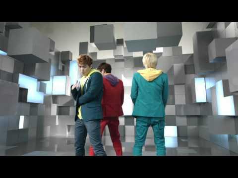 [Full HD] 120527 Mr Simple MV - Super Junior (Official LG Version)