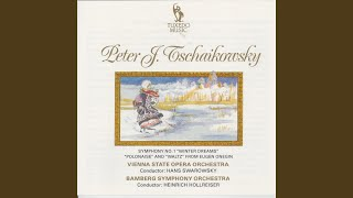 "Symphony No.1 in G Minor Op.13 ""Winter Dreams"": I. Allegro tranquillo"