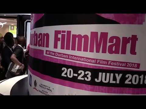 Durban Int'l Film Festival inspires thousands to watch films across Africa