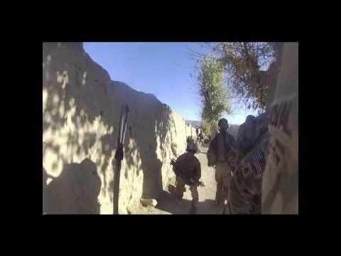 Lynch Mob Deployment OEF XIII