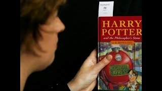 Harry Potter Fans Celebrate 20th Anniversary