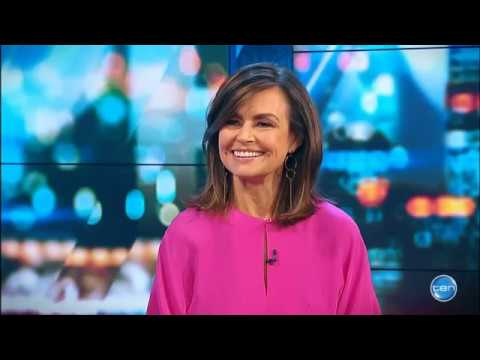 The Project with Lisa Wilkinson 30 sec promo