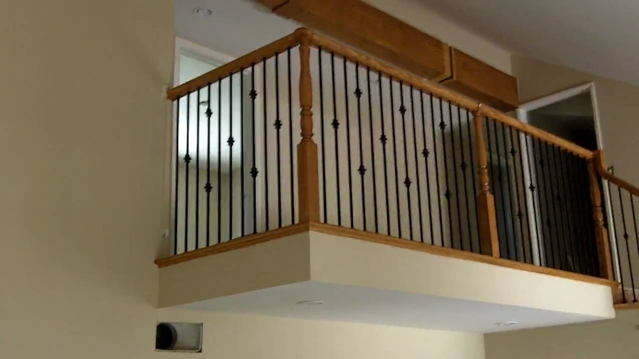 Superior K Pinson Stairs