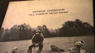 George Harrison  / Ballad of Sir Frankie Crisp  ( Let it Roll )