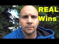 Focus On The REAL Wins-MOTIVATION
