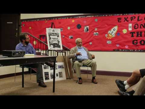 Alternative Histories of Labor: Christopher Reed and Erik Gellman