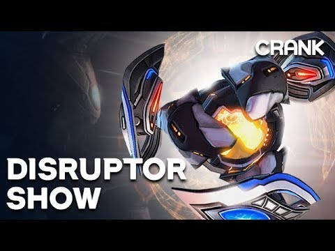 Download Youtube: Disruptor Show - Crank's Variety StarCraft 2