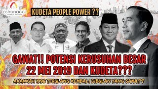 GAWAT!!🔥😱ANCAMAN BOMB INDONESIA  2019??