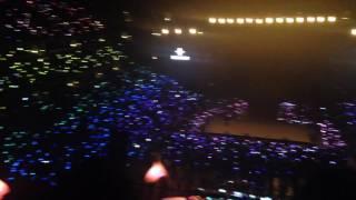 Download Video BTS ANAHEIM RAINBOW OCEAN MP3 3GP MP4