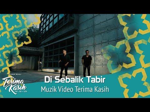 Di Sebalik Tabir Music Video Terima Kasih