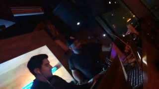 Monoceronte @ Topaz Deluxe (Monterrey,Mx)