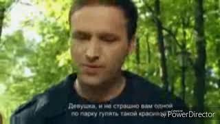 ▶Твоя улыбка    Татьяна Белая и Степан Данилов…След