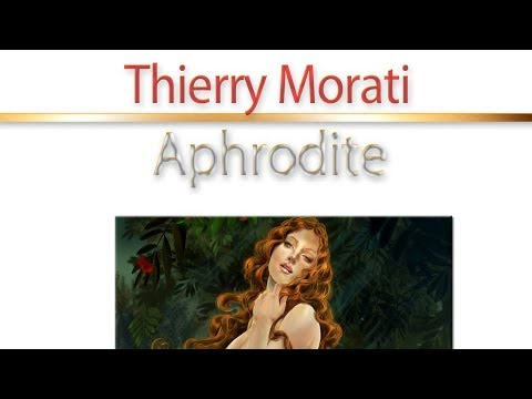 Thierry Morati - Jours d'amour