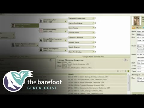 Family Tree Maker:  Exploring Locations to Enhance Your Research | Ancestry